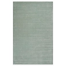 image of KAS Transitions Area Rug in Frost Horizon