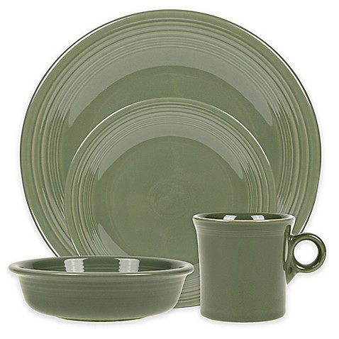 Bed Bath Beyond Fiesta Dinnerware