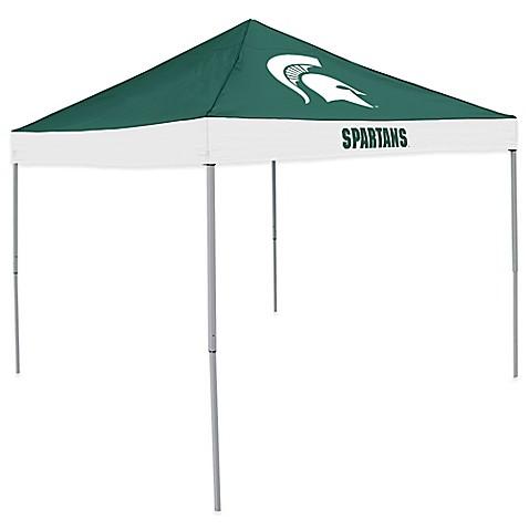 Michigan State University Canopy Tent  sc 1 st  Bed Bath u0026 Beyond & Michigan State University Canopy Tent - Bed Bath u0026 Beyond