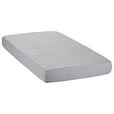 Image Of Bedgear Ver Tex Crib Mattress Protector