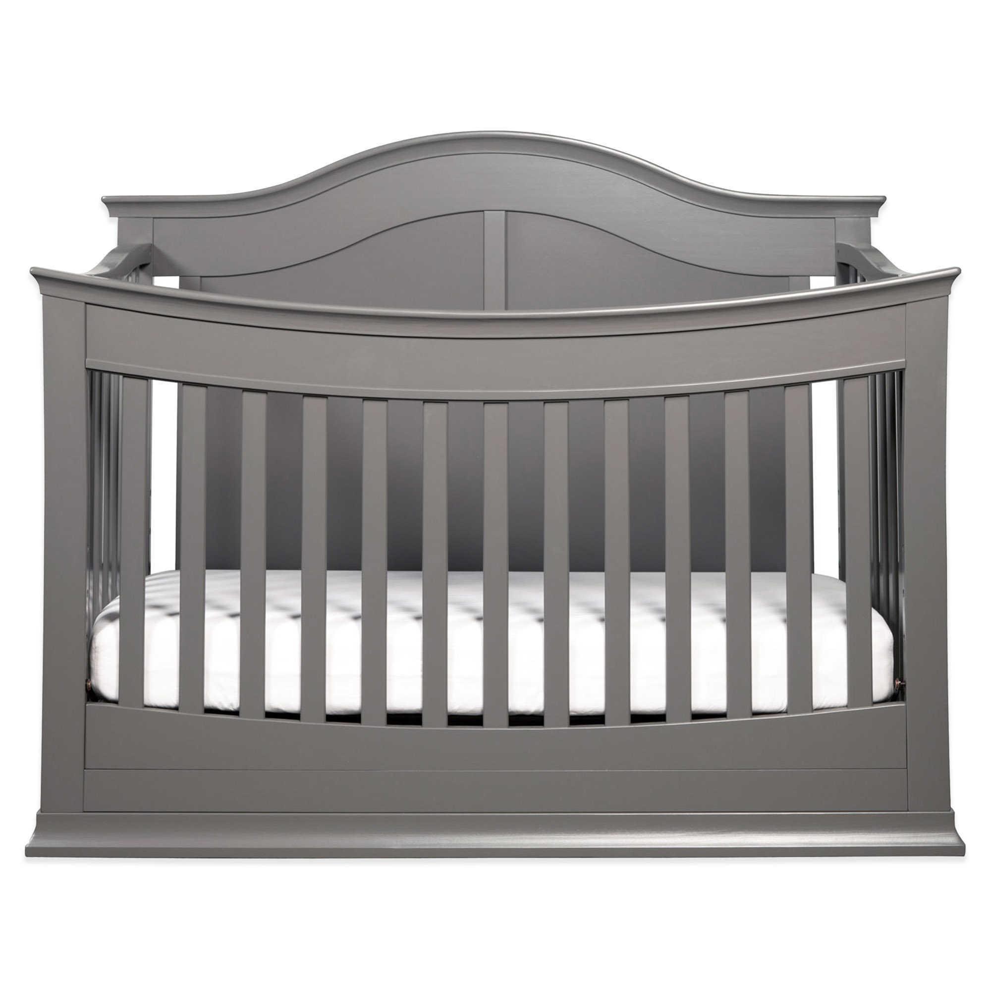 Baby cribs buy buy baby - Davinci Meadow 4 In 1 Convertible Crib In Slate