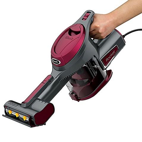 Sharkreg Rockettrade Handheld Vacuum