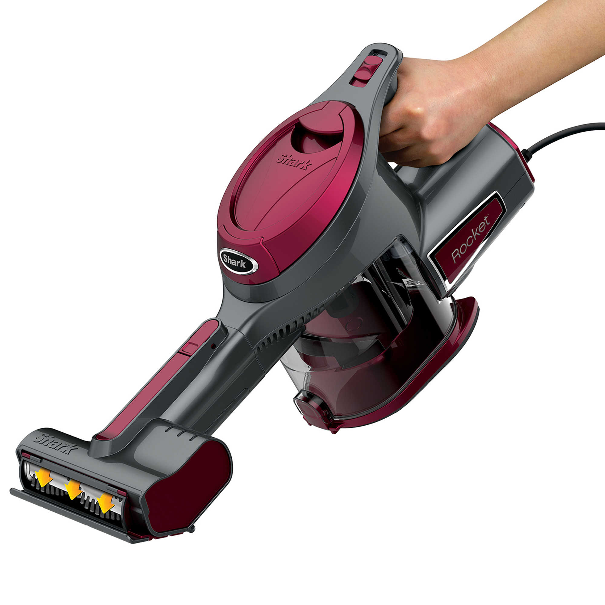 Dyson vacuum cleaners at bed bath and beyond - Image Of Shark Rocket Handheld Vacuum
