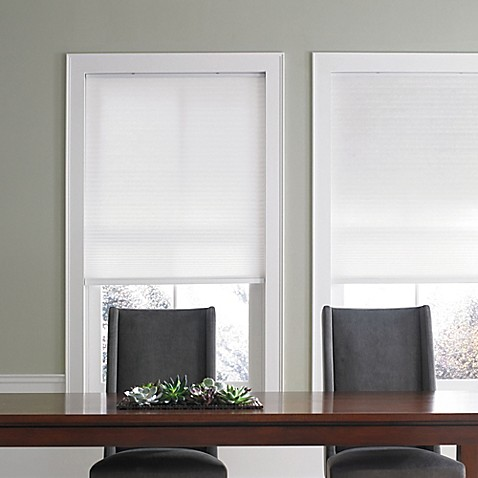 Real Simple Reg Cordless Cellular 84 Inch Length Shade
