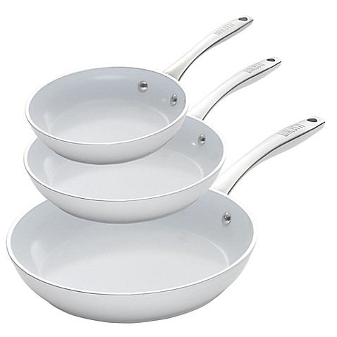 purity ceramic fry pan - Ceramic Frying Pan
