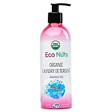 image of Eco Nuts® 10 oz. Organic Liquid Laundry Soap