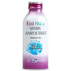 image of Eco Nuts® 4 oz. Natural Liquid Laundry Soap