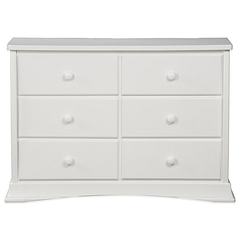 Delta 8482 Bentley 6 Drawer Dresser