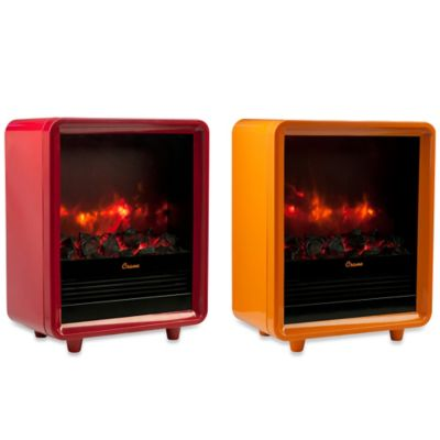 Crane Mini Fireplace Heater Bed Bath Beyond