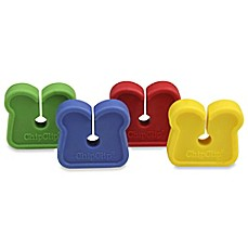 image of Bread Bag Clips (Set of 4)