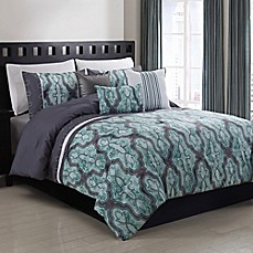 image of Lorna 5-Piece Comforter Set