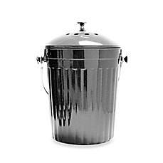 Image Of Natural Home® 1 Gallon Moboo Compost Bin