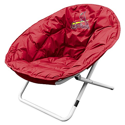 Buy MLB St Louis Cardinals Sphere Chair From Bed Bath