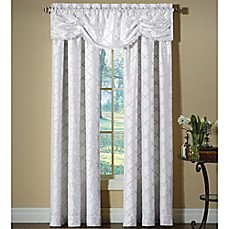 image of Designers' Select™ Francesca Rod Pocket Window Curtain Panel