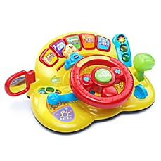 image of VTech® Turn and Learn Driver