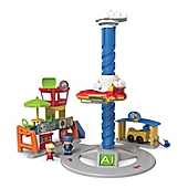 image of Fisher-Price® Little People® Spinnin' Sounds Airport
