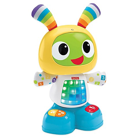 Fisher-Price® Bright Beats Dance and Move BeatBo - Bed Bath & Beyond
