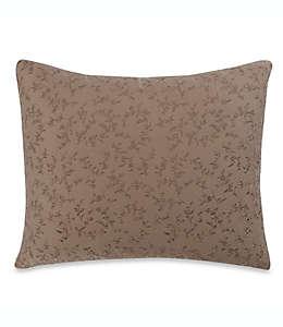 Almohada decorativa rectangular de rayón Wamsutta®, vintage color lino