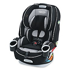 image of Graco® 4Ever™ All-in-1 Convertible Car Seat in Matrix™