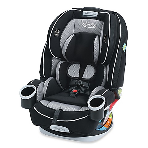 graco 4ever all in 1 convertible car seat in matrix bed bath beyond. Black Bedroom Furniture Sets. Home Design Ideas