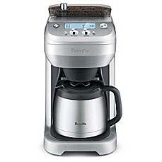 image of Breville® Grind Control™ Coffee Maker