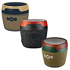 image of House of Marley Chant Mini Portable Bluetooth® Speaker