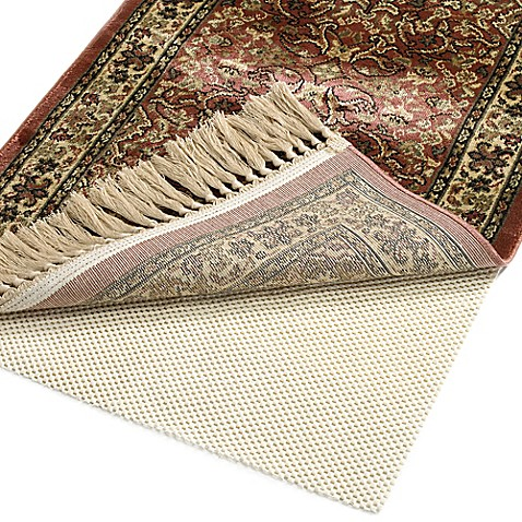 Image Of Mohawk Home Heavy Cushion Comfort Non Skid Rug Pad