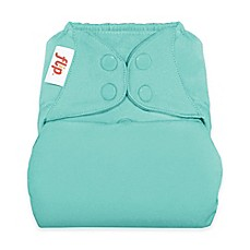 image of Flip™ Diaper Cover with Snap Closure in Mirror