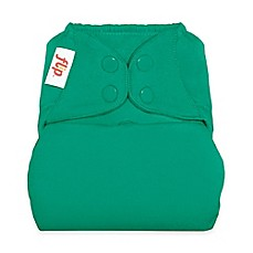 image of Flip™ Diaper Cover with Snap Closure in Hummingbird