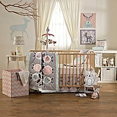 image of Lolli Living™ by Living Textiles Mix & Match Sparrow 4-Piece Crib Bedding Set