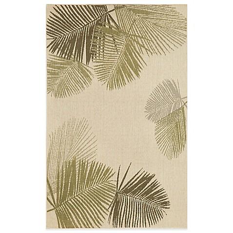 Liora Manne Terrace Palms Indoor Outdoor Rug Bed Bath