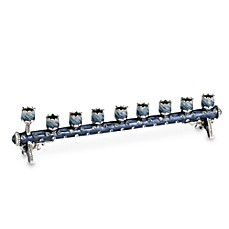 image of Quest Collection Petite Cylinder Menorah