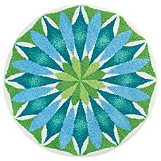 image of Grund® Sunrise Round Bath Rug