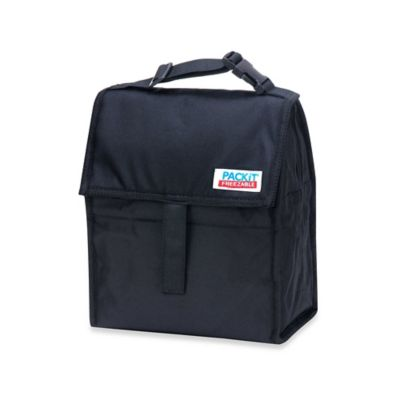 image of PackIt® Freezable Lunch Bag  sc 1 st  Bed Bath u0026 Beyond & Dabbawalla Insulated Lunch Bags Travel Mugs u0026 Lunch Jars - Bed ... Aboutintivar.Com