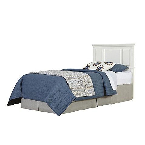 Home Styles Naples Twin Headboard - Bed Bath & Beyond