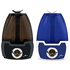 image of Air Innovations 1.6 Gallon Clean Mist Digital Humidifier