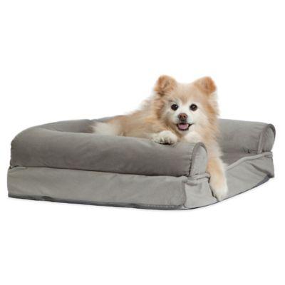 Best Friends by Sheri Bolster Sofa Pet Bed Bed Bath Beyond