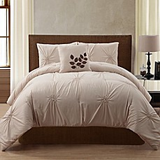 image of VCNY London 4-Piece Comforter Set