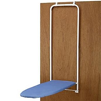 Over The Door Ironing Board Hanger