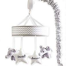 image of Wendy Bellissimo™ Mix & Match Elephant Musical Mobile