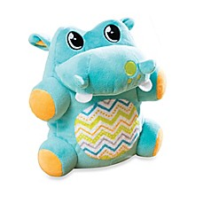 image of Kiddopotamus® Jiggypotamus in Blue