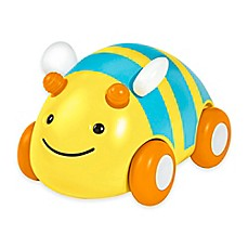 image of SKIP*HOP® Explore and More Pull and Go Bee Car
