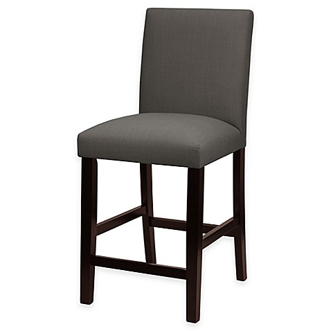 Buy Clark Parson 24 Inch Counter Stool In Leisure Slate