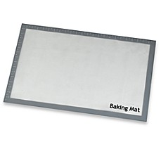 image of Real Simple® Silicone Baking Mat