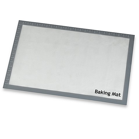 Real Simple® Silicone Baking Mat