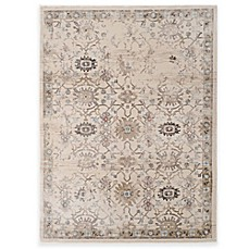 image of Legends Collection 5-Foot 2-Inch x 7-Foot 2-Inch Area Rug in Ivory