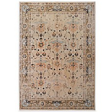 image of Legends Collection 2 5-foot 2-Inch x 7-Foot 2-Inch Area Rug In Ivory