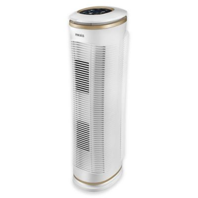 HoMedics AirMaster Air Purifier Bed Bath Beyond