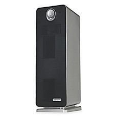 image of GermGuardian® HEPA Tower with UV-C Air Purifier