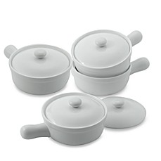 image of Everyday White® Porcelain Dinnerware Collection